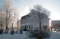 Biohotel Stiftsgut Wilhelmsglücksbrunn, Creuzburg, Turingia, Germania (18/19)