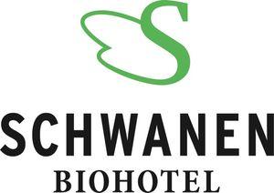 Biohotel Schwanen - Logo