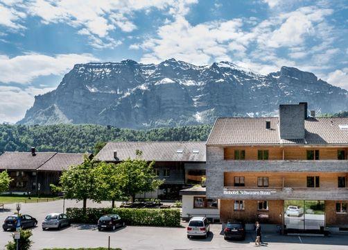 Biohotel Schwanen, Bizau, Vorarlberg, Austria (1/38)