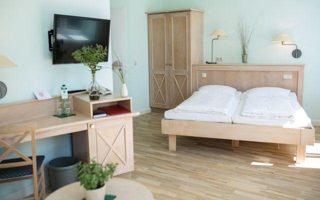 Biohotel Miramar: Zimmer buchen