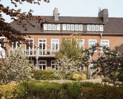 BE BIO Hotel be active, Tönning, Schleswig-Holstein, Germany (3/20)