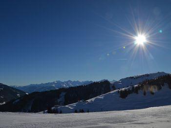 Auhofalm - Tyrol - Austria