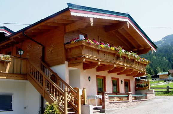 , Hochlandhäusl in Kirchberg, Tirol, Tyrol, Austria