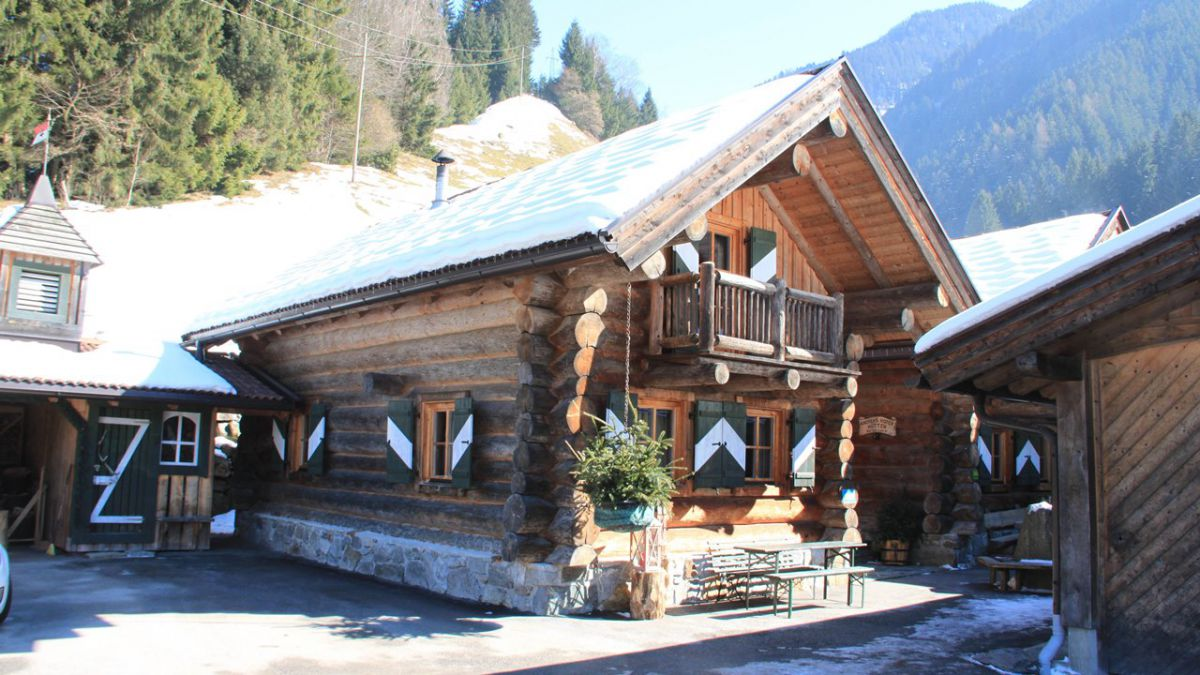 Hofer Mini Kühlschrank : Andreas hofer hütte almhütten und chalets in den alpen