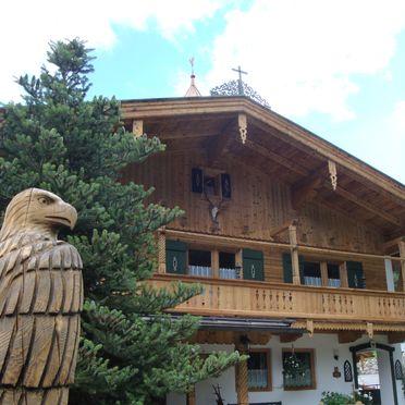 Landhaus Daringer, Sommer