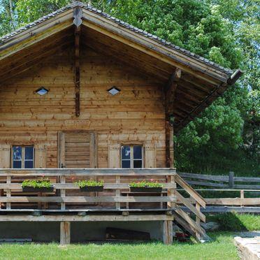, Lennkhütte in Rauris, Salzburg, Salzburg, Austria