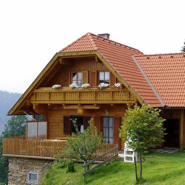 Kogljahrerhütte, Frontansicht1
