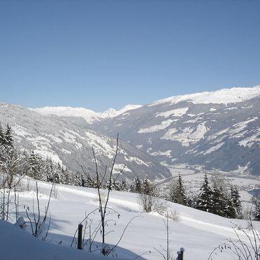 Ferienhütte Elisabeth, Frontansicht5