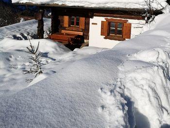 Hütta Monika - Vorarlberg - Austria