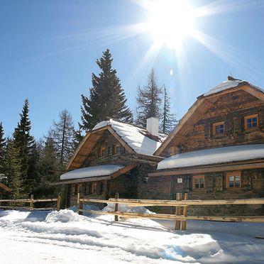 Winter, Alpine-Lodges Matthias, Arriach, Kärnten, Kärnten, Österreich