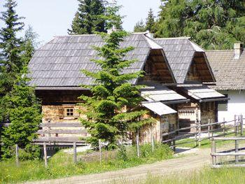 Alpine-Lodges Matthias - Kärnten - Österreich