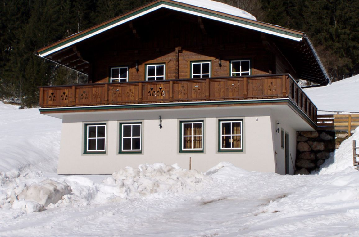 Chalet Amade,