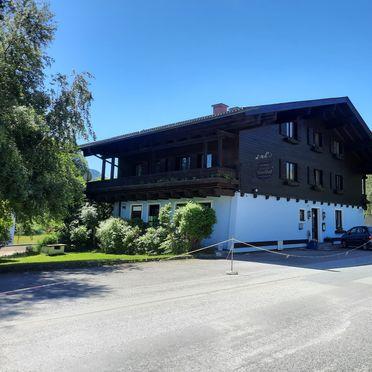 Sommer, Haus Rösslhof, Goldegg, Salzburg, Salzburg, Österreich
