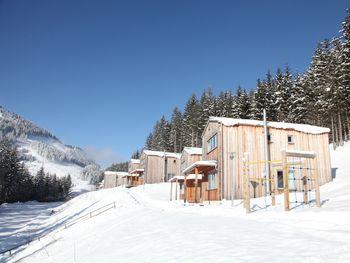 Hüttendorf Präbichl - Styria  - Austria