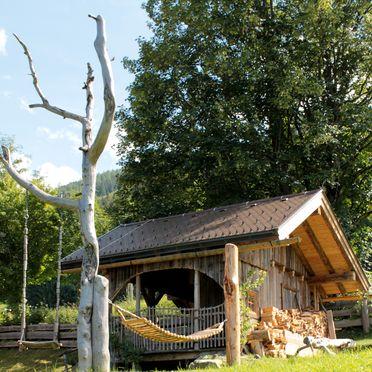 Landhaus Gschwandtner, Garten