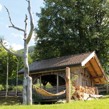 Garten, Landhaus Gschwandtner, Haus, Steiermark, Steiermark, Österreich
