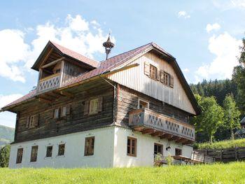 Landhaus Gschwandtner - Steiermark - Österreich