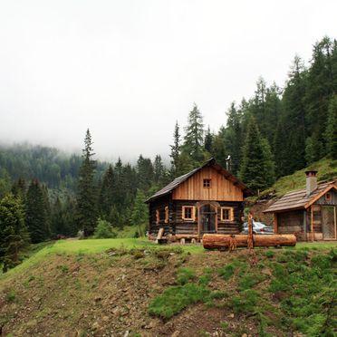 Thomalahütte, Frontansicht2