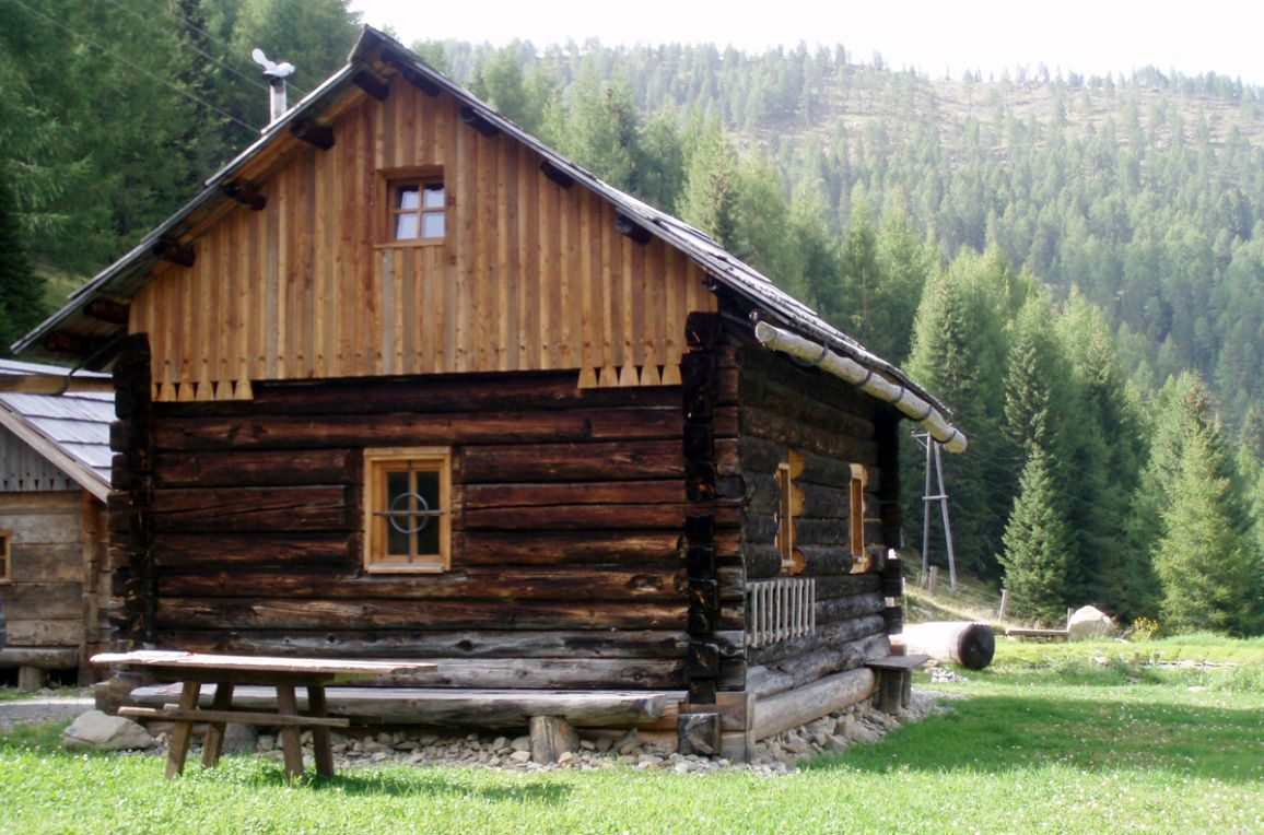 Thomalahütte,
