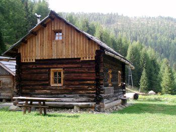 Thomalahütte - Salzburg - Österreich