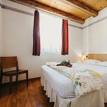 bedroom, Maso Alice in Cinte Tesino, Trentino, Alto Adige, Italy
