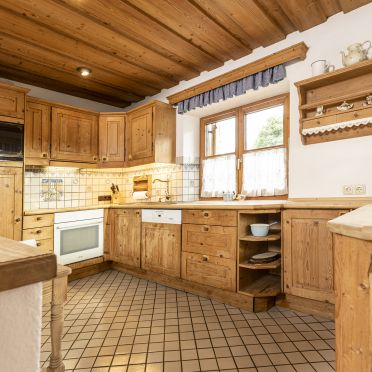 Küche, Ferienchalet Katharina in Kaltenbach, Tirol, Tirol, Österreich