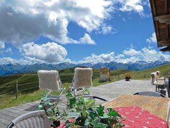 Latschenalm - Tirol - Österreich