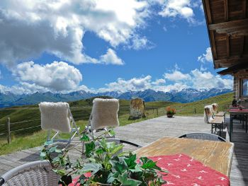 Latschenalm - Tyrol - Austria