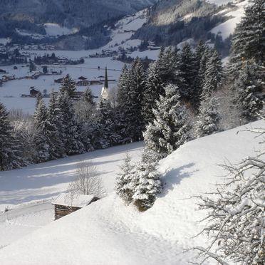 Aussicht, Plenkenhof in Wald im Pinzgau, Salzburg, Salzburg, Österreich