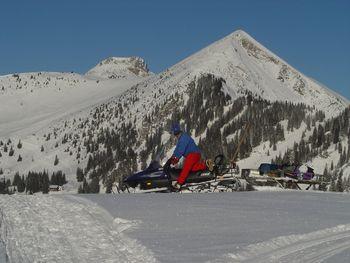 Lockner Hütte - Tirol - Österreich