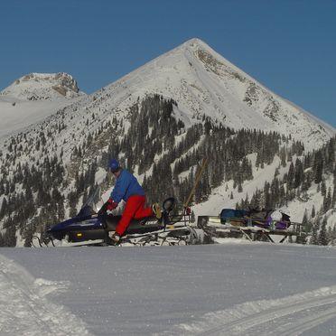 Aussicht2, Lockner Hütte in Rettenschöß, Tirol, Tirol, Österreich