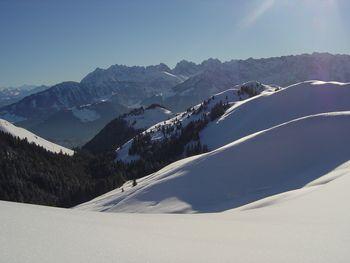 Lockner Hütte - Tyrol - Austria