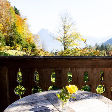 Terrace, Kuschelhütte, Neukirchen, Oberösterreich, Upper Austria, Austria