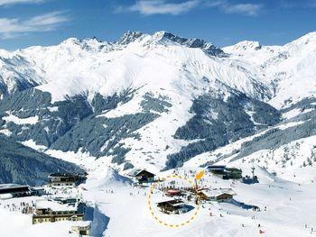 Ski & Bergchalet Penkenjoch - Tyrol - Austria