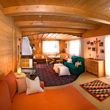 Ski & Bergchalet Penkenjoch, Livingroom