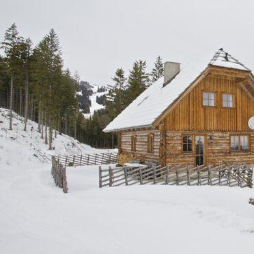 Kuhgrabenhütte,