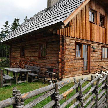 Kuhgrabenhütte, Freisitz