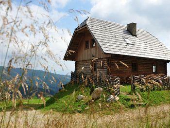 Kuhgrabenhütte - Carinthia  - Austria