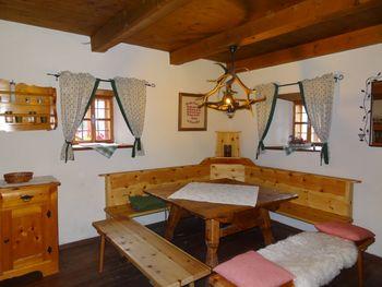 Staller Brendl - Styria  - Austria