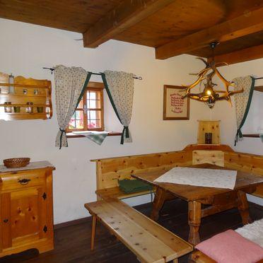 Stube, Staller Brendl in Obdach, Steiermark, Steiermark, Österreich