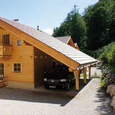 Summer, Achenseer Hüttendörfl, Maurach am Achensee, Tirol, Tyrol, Austria