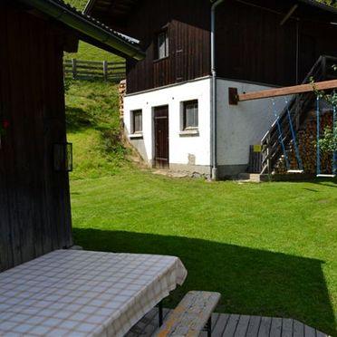 , Schmaranzhütte in Großarl, Salzburg, Salzburg, Austria