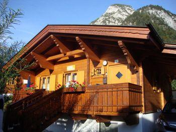 Alpen-Chalets Achensee - Tirol - Österreich