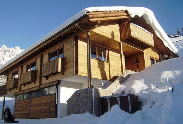 Berghütten, Skihütten, Chalets und Hütten in Mühlbach am Hochkönig im Salzburger Land mieten