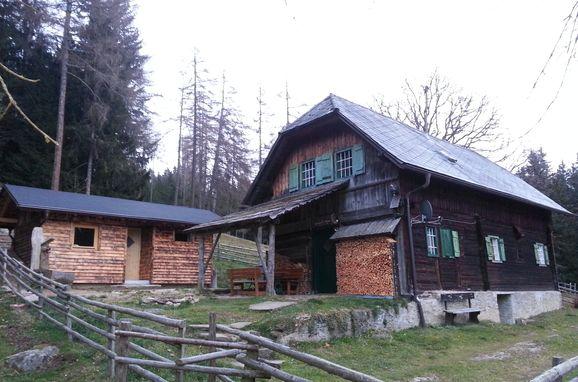 Reinhoferhütte, Saunahütte