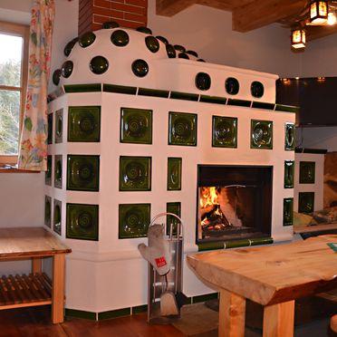 Jagerhütte, Livingroom