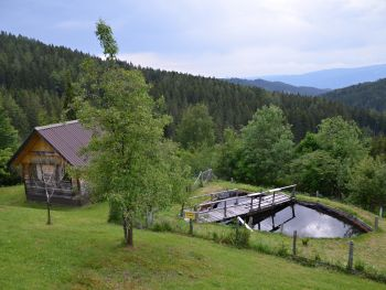 Jagerhütte - Carinthia  - Austria