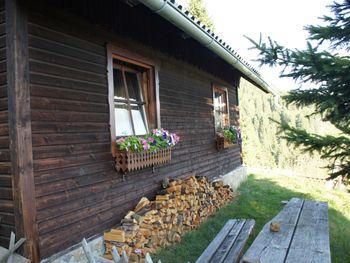 Zirbenwaldhütte - Styria  - Austria