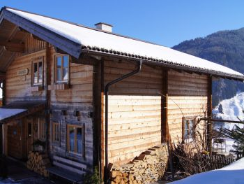 Gruberhütte - Salzburg - Austria