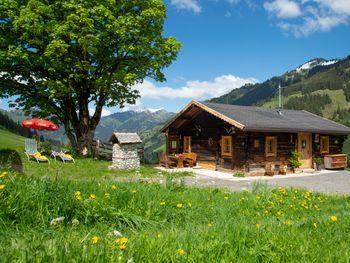 Hungarhub Hütte - Salzburg - Österreich